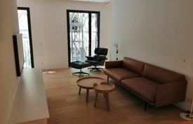 Apartments with three bedrooms in a new building, Eixample Esquerra, Barcelona, Spain for 495,000 €