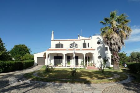 5 bedroom houses for sale in Faro. Villa - Loule, Faro, Portugal
