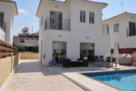 Property for sale in Protaras. Three-bedroom detached house in the center of Protaras