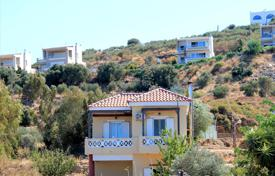 Property for sale in Ligaria. Detached house – Ligaria, Crete, Greece