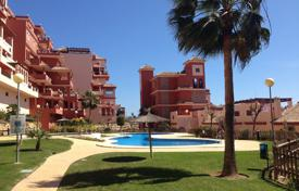 Cheap 2 bedroom apartments for sale in Andalusia. Apartment – Manilva, Andalusia, Spain
