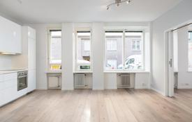 Property for sale in Northern Europe. Office with a kitchen and a bathroom, in a reconstructed building with a rooftop terrace, Helsinki, Finland