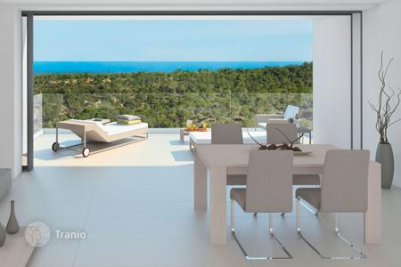 3 bedroom apartments for sale in Alicante. 3 Bedroom exclusive apartments in Las Colinas Golf