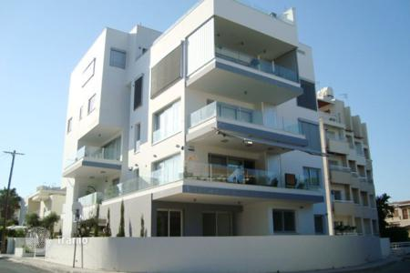 4 bedroom apartments for sale in Larnaca (city). Four Bedroom Duplex Apartment