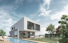 Houses with pools for sale in Barcelona. Villa – Sant Quirze del Valles, Barcelona, Catalonia, Spain