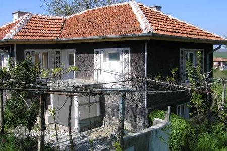 Houses for sale in Yambol (city). Townhome - Yambol (city), Yambol, Bulgaria