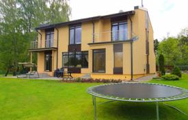 Luxury property for rent in Latvia. We offer for summer rent wonderful house in Jurmala near the sea