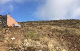 Cheap land for sale in Tenerife. Development land – Adeje, Canary Islands, Spain