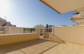 2 bedroom apartments for sale in Costa Blanca. Spacious apartments with terraces in a comfortable residence with a pool, near the beach, Orihuela, Alicante, Spain