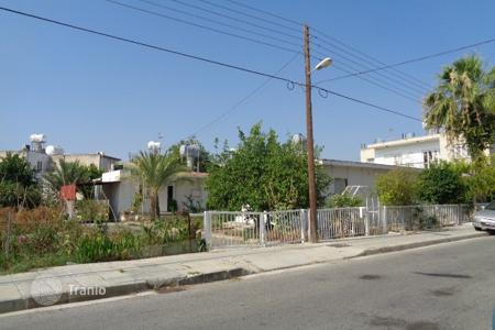 Development land for sale in Nicosia. 539m² Residential Plot in Aglantzia
