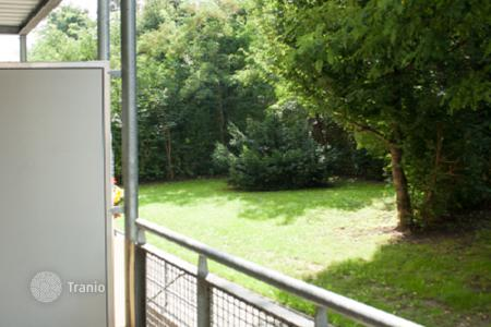 Property for sale in Saxony. Apartments in the cozy district of Leipzig
