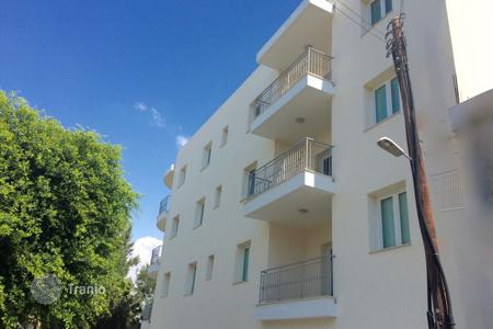 Luxury apartments with pools for sale in Cyprus. APARTMENT BLOCK