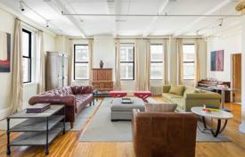 4 bedroom apartments for sale in North America. West 22nd Street