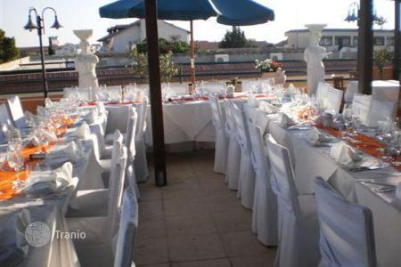 Commercial property for sale in Cyprus. Italian Restaurant -Tourist Area Paphos