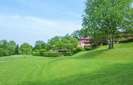 5 bedroom houses for sale in Italy. Villa – Bodio, Lombardy, Italy