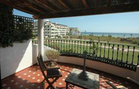 Coastal houses for sale in Manilva. Villa – Manilva, Andalusia, Spain