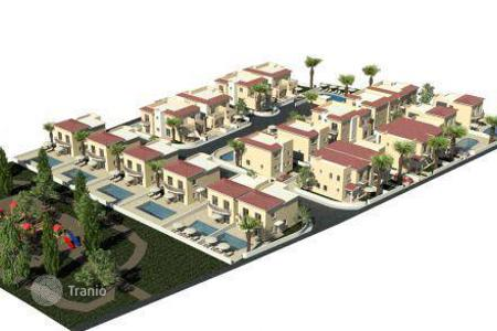 Houses for sale in Chloraka. Fairview Garden — 2,3,4 Bedroom Villas — Chlorakas