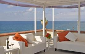 Villas and houses to rent in Sicily. Villa Poseidon