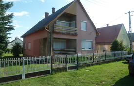 Property for sale in Balatonboglar. Detached house – Balatonboglar, Somogy, Hungary