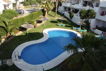 5 bedroom apartments for sale in Andalusia. Penthouse – Bel-Air, Andalusia, Spain