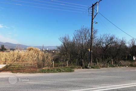 Land for sale in Chalkidiki. Development land – Thessaloniki, Administration of Macedonia and Thrace, Greece