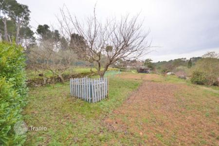 Cheap land for sale overseas. Development land – Muan-Sarthe, Côte d'Azur (French Riviera), France