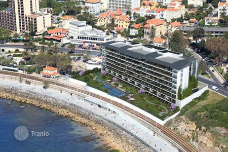 Luxury 6 bedroom apartments for sale in Portugal. A luxury flat in a new residence in Estoril