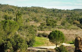 Development land – Silves, Faro, Portugal for 79,000 €