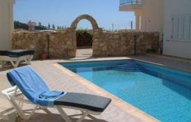 Cheap townhouses for sale in Cyprus. 3 Bedroom Townhouse with Title Deeds and Sea Views — PEYIA