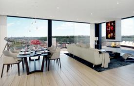 4 bedroom apartments from developers for sale in Europe. New home – Praha 5, Prague, Czech Republic