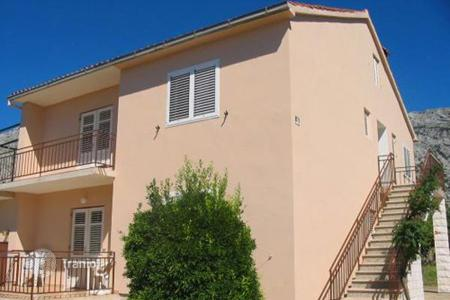 Coastal houses for sale in Orebic. Townhome - Orebic, Dubrovnik Neretva County, Croatia