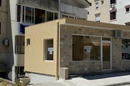 Commercial property for sale in Budva. Office – Budva, Montenegro