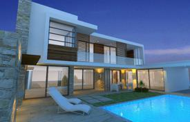 New villa with a plot, a parking, a pool and a terrace, Larnaca, Cyprus for 494,000 €