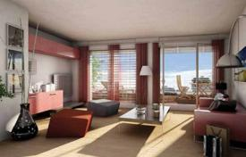 Apartments for sale in Aquitaine. Modern apartment with a terrace, in a new residential complex, close to all amenities of the area, Merignac, France