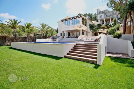 Houses for sale in Andratx. Villa – Andratx, Balearic Islands, Spain