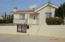 Chalets for sale in Paphos. Exceptional 3/4 Bedroom Bungalow — PEYIA