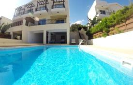 Houses with pools for sale in Pyrgos. Villa – Pyrgos, Limassol, Cyprus