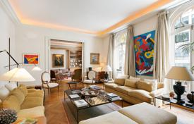 4 bedroom apartments for sale in Paris. Paris 16th District – An exceptional near 400 m² apartment in walking distance of Ranelagh Gardens