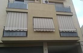 Bank repossessions terraced houses in Catalonia. Terraced house – Malgrat de Mar, Catalonia, Spain
