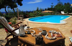 4 bedroom houses by the sea for sale in Greece. Villa – Spetses, Attica, Greece