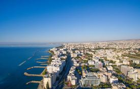 Apartments for sale in Cyprus. New home – Limassol (city), Limassol, Cyprus