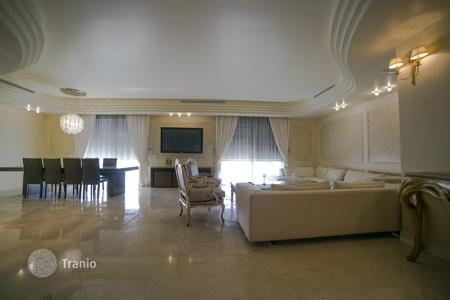 Luxury apartments for sale in Israel. Penthouse on the coastline line in Netanya