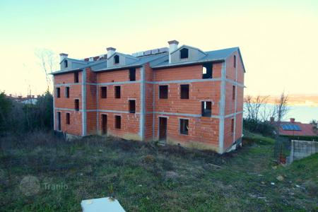 Off-plan terraced houses for sale in Europe. Terraced house – Koper, Obalno-Cabinet, Slovenia