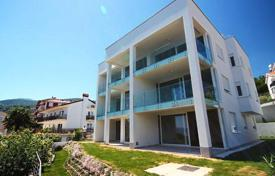 Apartments for sale in Ičići. Apartment – Ičići, Primorje-Gorski Kotar County, Croatia