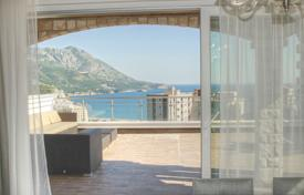 3 bedroom apartments by the sea for sale in Montenegro. Apartment – Becici, Budva, Montenegro