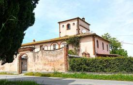 5 bedroom houses for sale in Castelnuovo Berardenga. Villa – Castelnuovo Berardenga, Tuscany, Italy