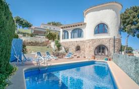 Property for sale in Moraira. Villa – Moraira, Valencia, Spain