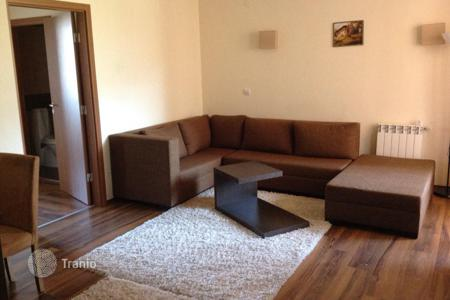 Cheap apartments with pools for sale in Bulgaria. Apartment – Bansko, Blagoevgrad, Bulgaria