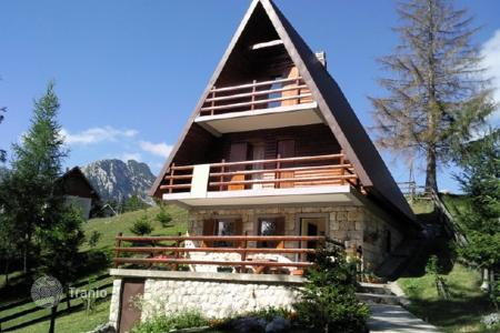 Houses for sale in Zabljak (city). Villa - Zabljak (city), Zabljak, Montenegro