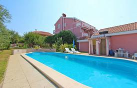 Property for sale in Zadar County. Villa with a pool and a garden, 550 m from the sea, Zadar, Croatia